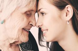 Tryghedsalarmer til personer med demens