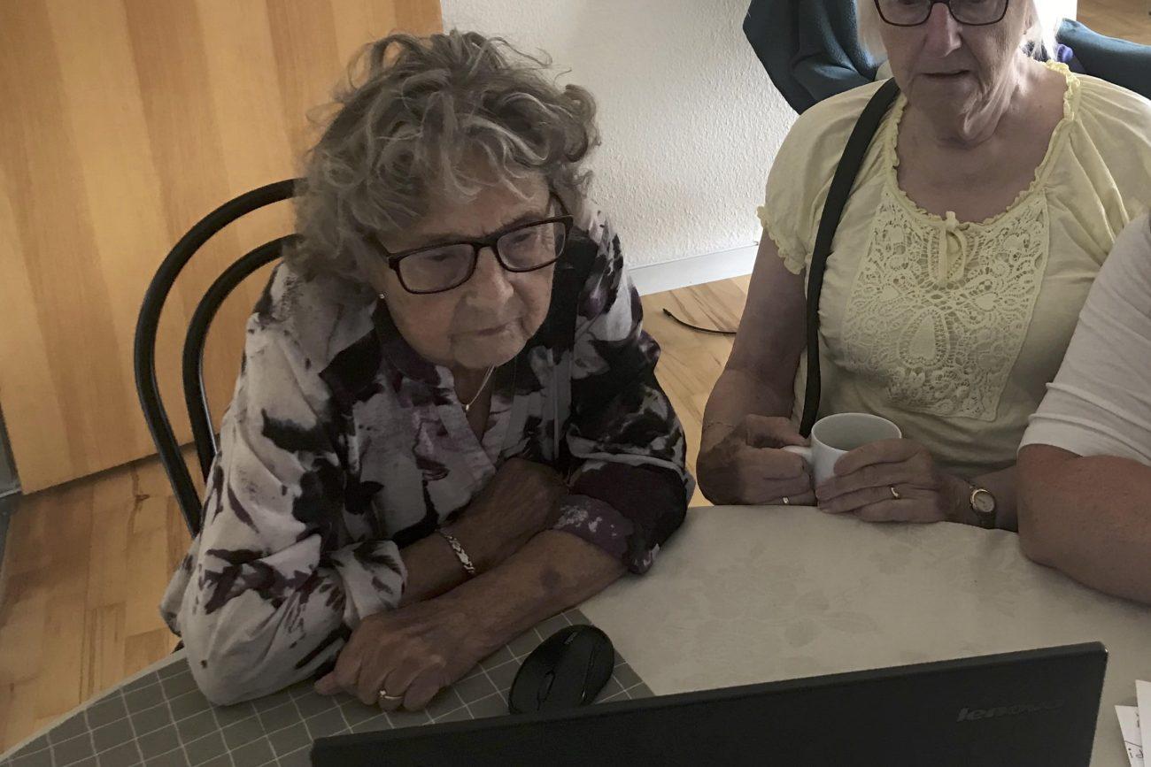 Digitale ældre