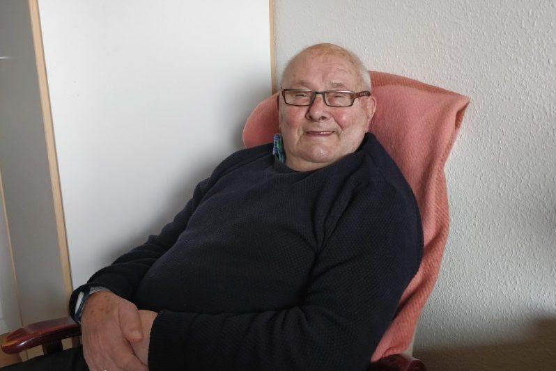 Som mange andre ældre døjer Gunnar med svimmelhed. Men han ved, hvordan han kan undgå at falde