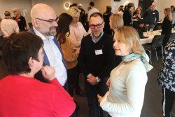 Faldforebyggelse: GUIDEN65 og partnere deler sidste nyt