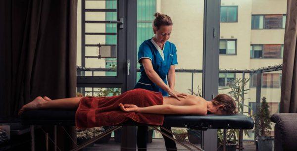 rask rask massage