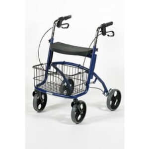 Optimal rollator