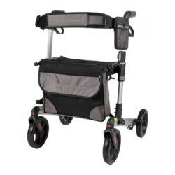 Rejserollator: WheelzAhead TRACK 3.0