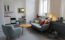 Demensindretning i København