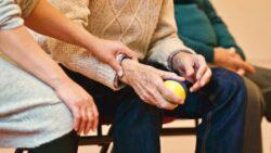 Sådan påvirker demens vores sanser