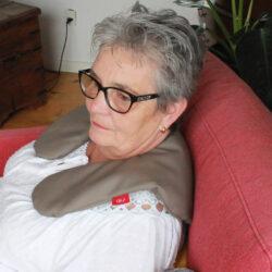 Liz – skulderpude til voksne