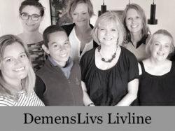 DemensLivs Livline