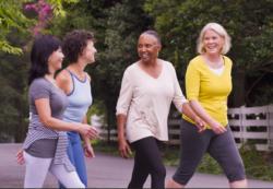 Demens og motion