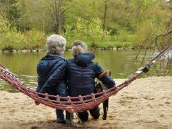 At være pårørende til en person med demens