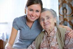 Hjælperne – Praktisk hjælp og socialt samvær
