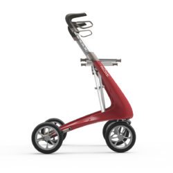 byACRE Carbon UltraLight rollator