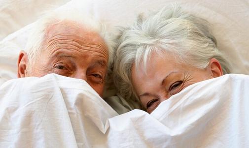 Sex, ældre og demens
