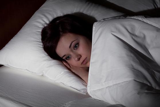 Dårlig søvn er skadelig