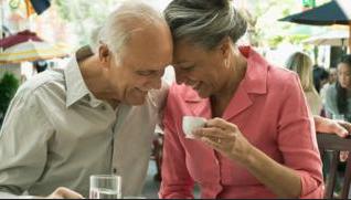 Samtale om demens er vigtig