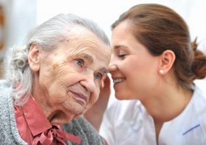 Nedsat hørelse er en risiko for demens