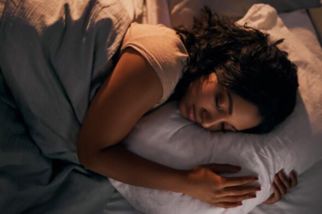 7-8 timers søvn er kritisk