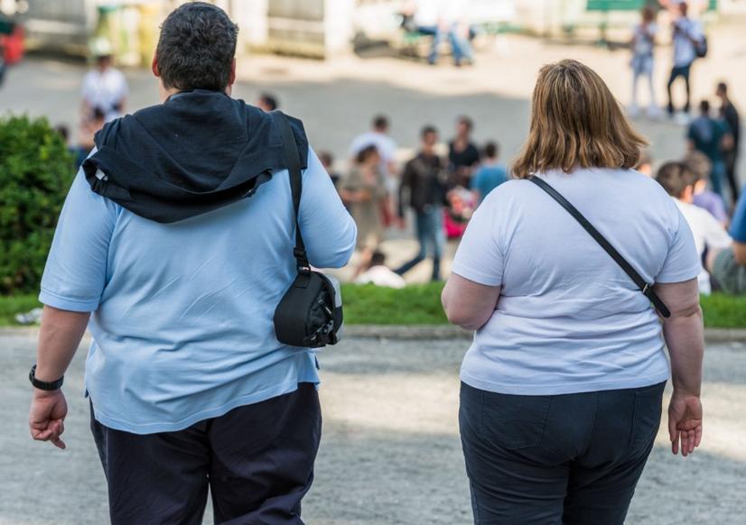 Overvægt er en risikofaktor