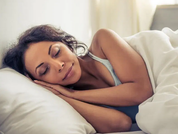 Søvn er kritisk
