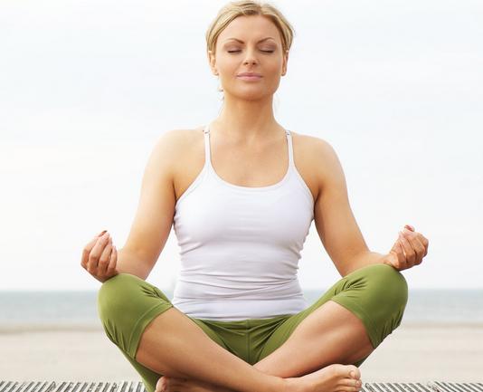 Meditation er godt for hjernen