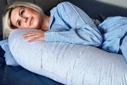 Comfort C: Multifunktionel støttepude – Bedre nattesøvn
